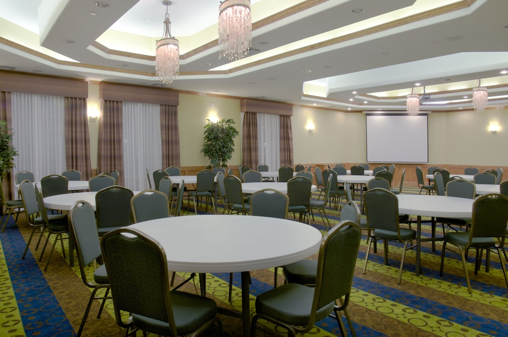 Meeting Facility, Holiday Inn Express Hotel & Suites Galveston West-Seawall