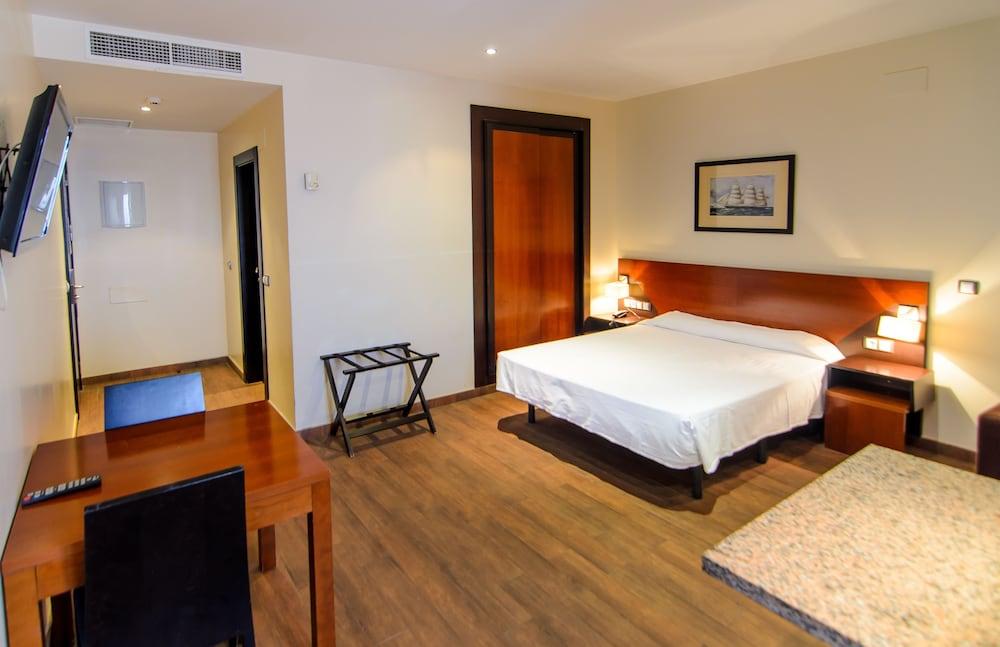 Hotel Apartamento Martin Alonso Pinzon Palos De La Frontera Esp
