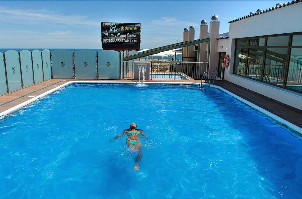 Hotel Apartamento Martin Alonso Pinzon Palos De La Frontera 2018