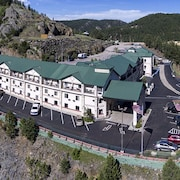 Baymont by Wyndham Keystone Near Mt. Rushmore