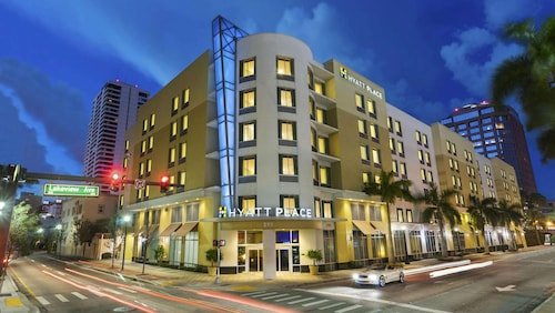 Hyatt Place West Palm Beach/Downtown
