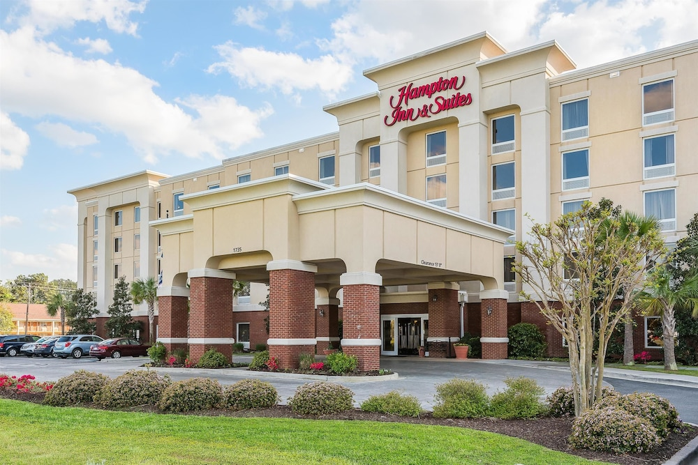 Hampton Inn Suites Florencenorthi95 Deals Amp Reviews