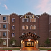 Staybridge Suites Oklahoma City-Quail Springs