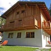 Champoluc Apartments