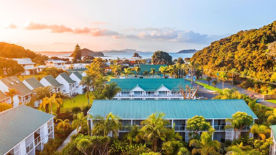 Scenic Hotel Bay of Islands