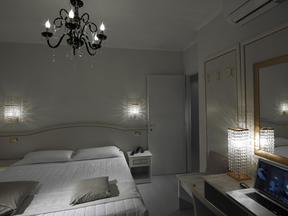 Hotel Mediterraneo Bellaria Tripadvisor