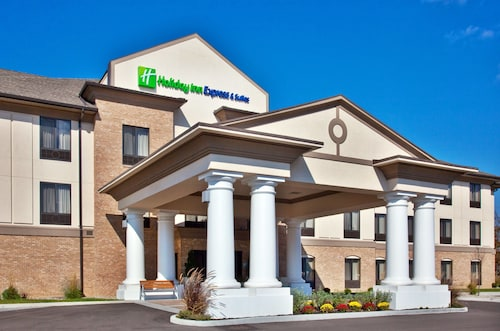 Holiday Inn Express Hotel & Suites Crawfordsville, an IHG Hotel