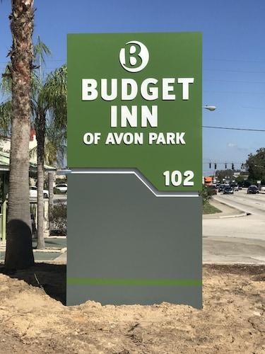 Check Expedia for Availability of Budget Inn Of Avon Park