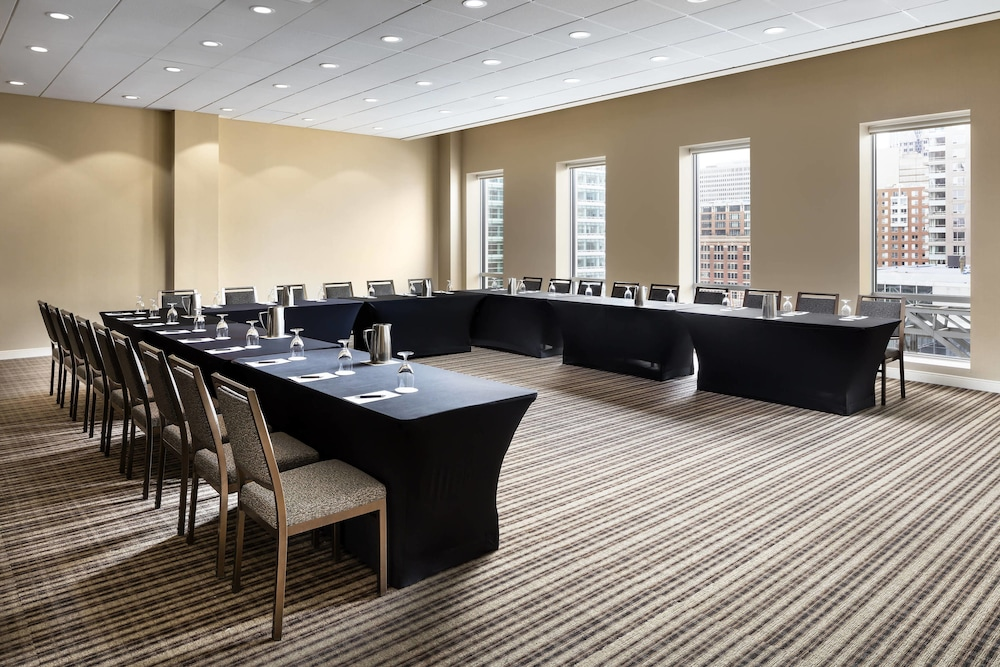 Meeting Facility, Le Westin Montréal