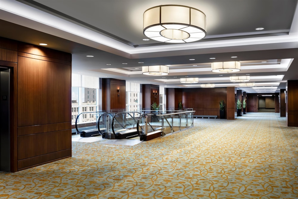 Westin Hotel Montreal Reviews