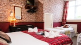 Scarborough Travel and Holiday Lodge - Scarborough Hotels