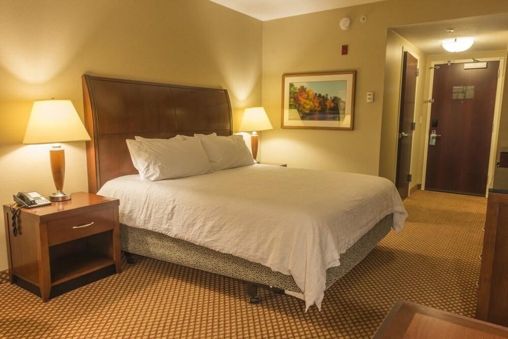 guestroom guestroom guestroom - Hilton Garden Inn Bangor