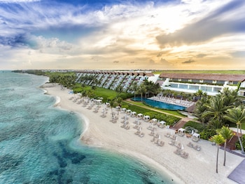 Grand Velas Riviera Maya - All Inclusive