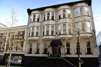 維多利亞飯店