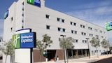 Hôtels Holiday Inn Express Madrid - Getafe - Getafe