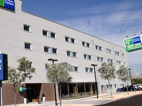 Holiday Inn Express Madrid - Getafe