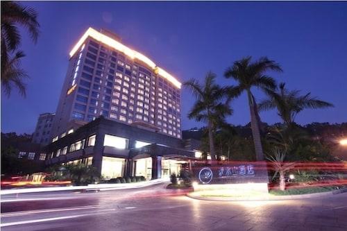 Qiushuishan Grand Hotel