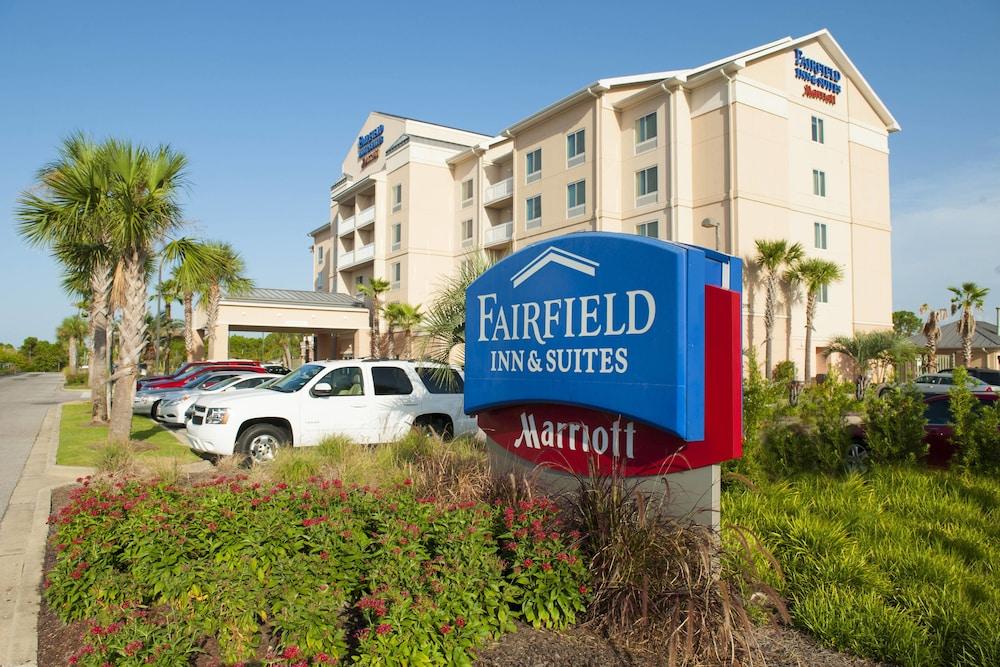 Fairfield Inn Suites By Marriott Orange Beach In Gulf Ss Hotel Rates Reviews On Orbitz