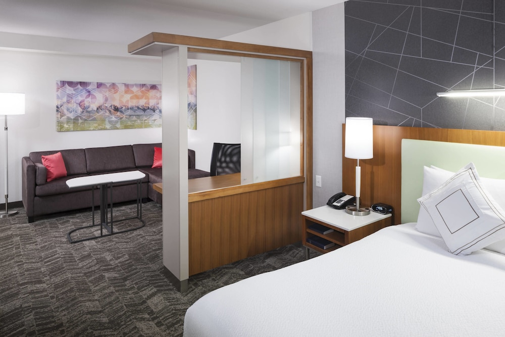 Featured Image, SpringHill Suites by Marriott Salt Lake City Airport