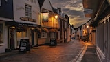 The Sun Inn - Faversham Hotels