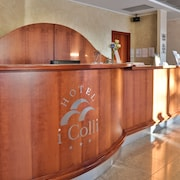 Best Western Hotel I Colli Macerata Macerata Mc