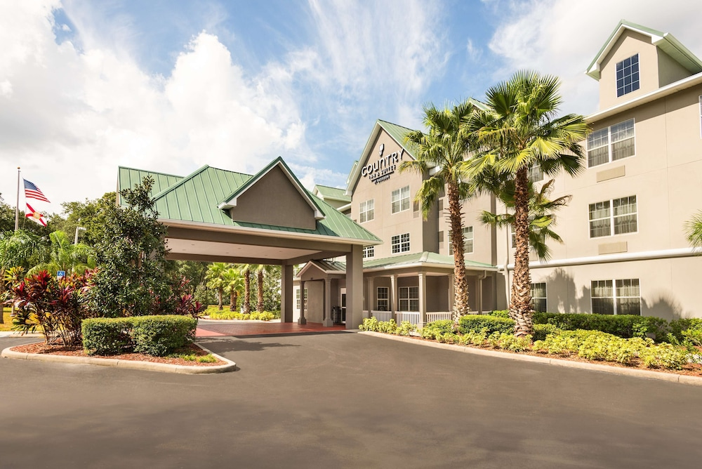 Featured Image, Country Inn & Suites by Radisson, Tampa Casino-Fairgrounds, FL