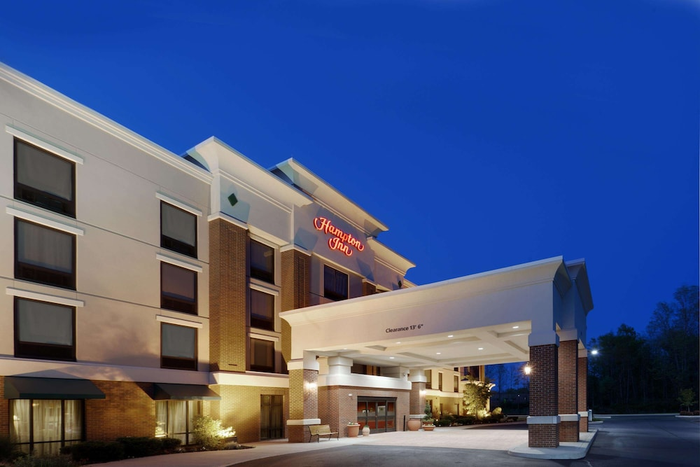 Featured Image, Hampton Inn Rochester Webster