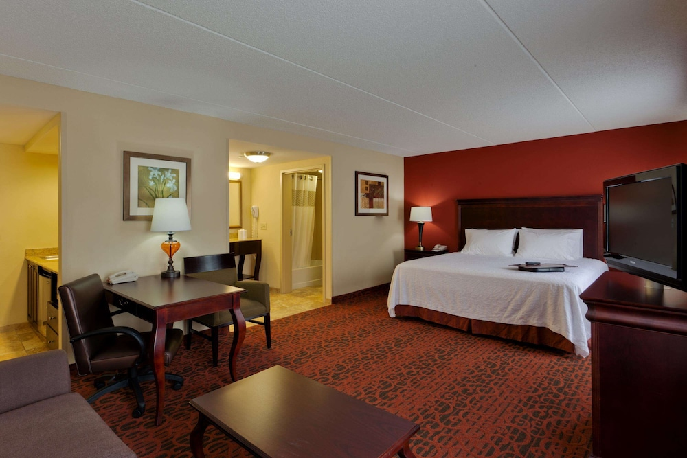 Room, Hampton Inn Rochester Webster
