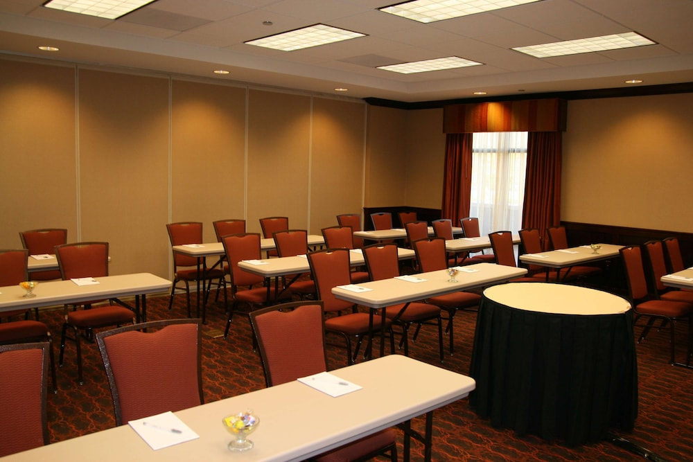Meeting Facility, Hampton Inn Rochester Webster