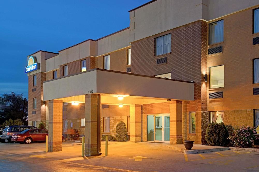 デイズ イン バイ ウィンダム ダウンタウン セント ルイスDays Inn by Wyndham Downtown St. Louis高級クラスユーザー評価