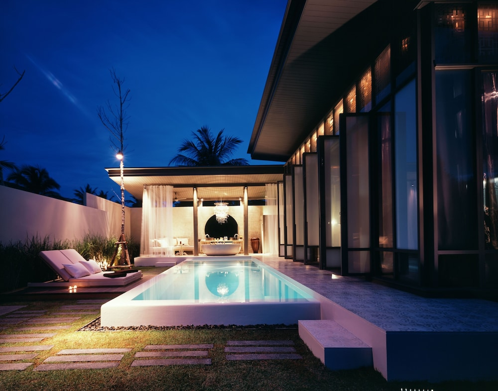 Sala Phuket Resort Spa In Thalang Hotel Rates
