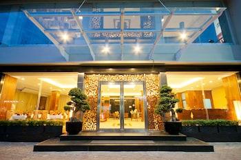 プノンペン(カンボジア)でコスパの良いホテルを探しています