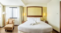 Mini-Suite Seaview Jomtien Wing