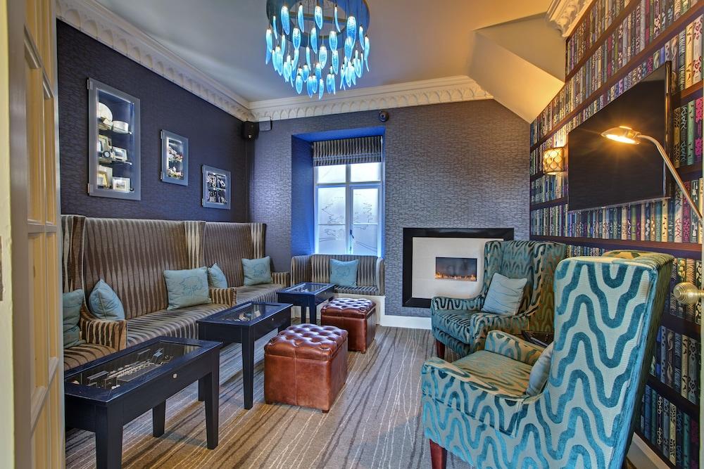 Cedar Manor Hotel & Restaurant (Windermere) - 2018 Hotel Prices ...