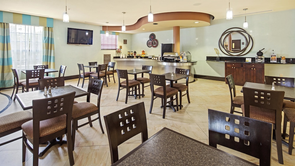 Breakfast Area, Best Western Plus Bradenton Gateway Hotel