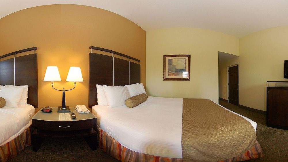 Room, Best Western Plus Bradenton Gateway Hotel