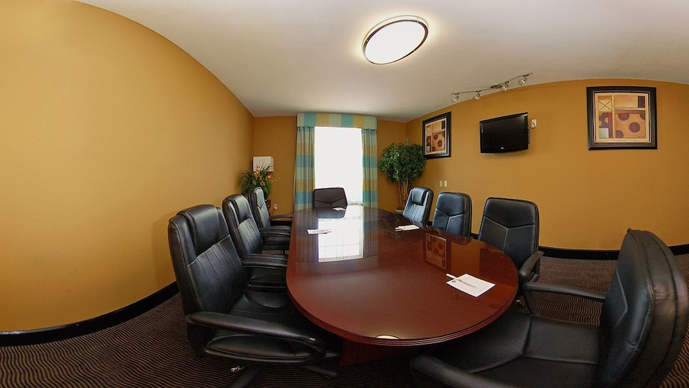 Meeting Facility, Best Western Plus Bradenton Gateway Hotel