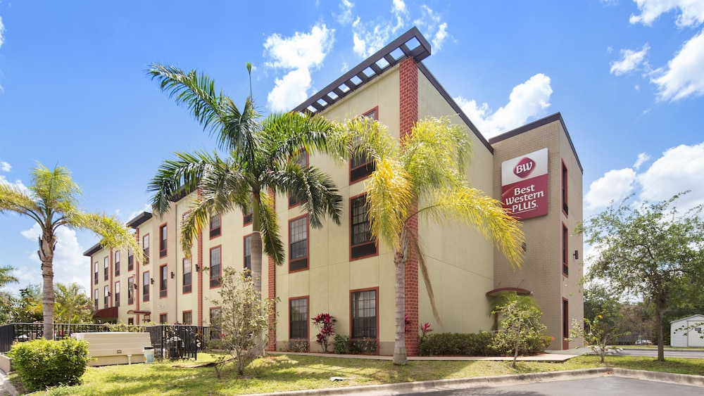 Exterior, Best Western Plus Bradenton Gateway Hotel