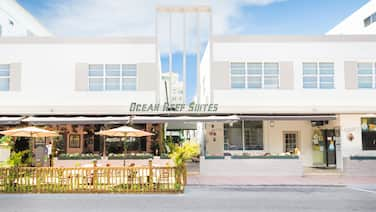 Ocean Reef Suites, South Beach