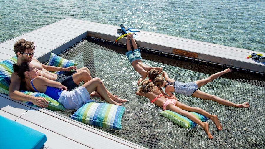 Holiday Inn Resort Kandooma Maldives, an IHG Hotel