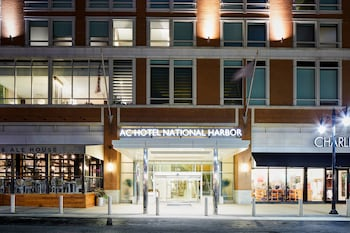 AC Hotel by Marriott National Harbor Washington, D.C. Area