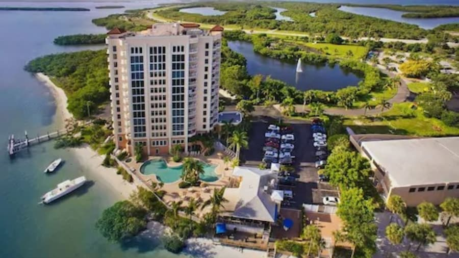 Lovers Key Resort by Check In Vacation Rentals