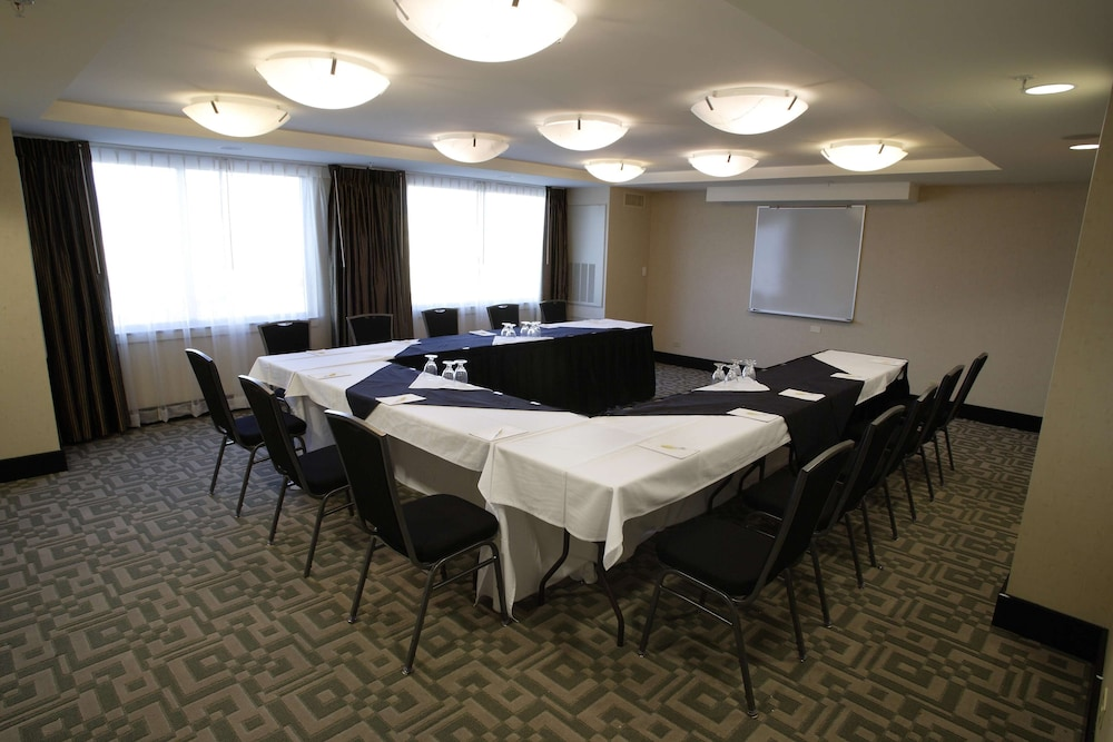 Meeting Facility, DoubleTree by Hilton El Paso Downtown