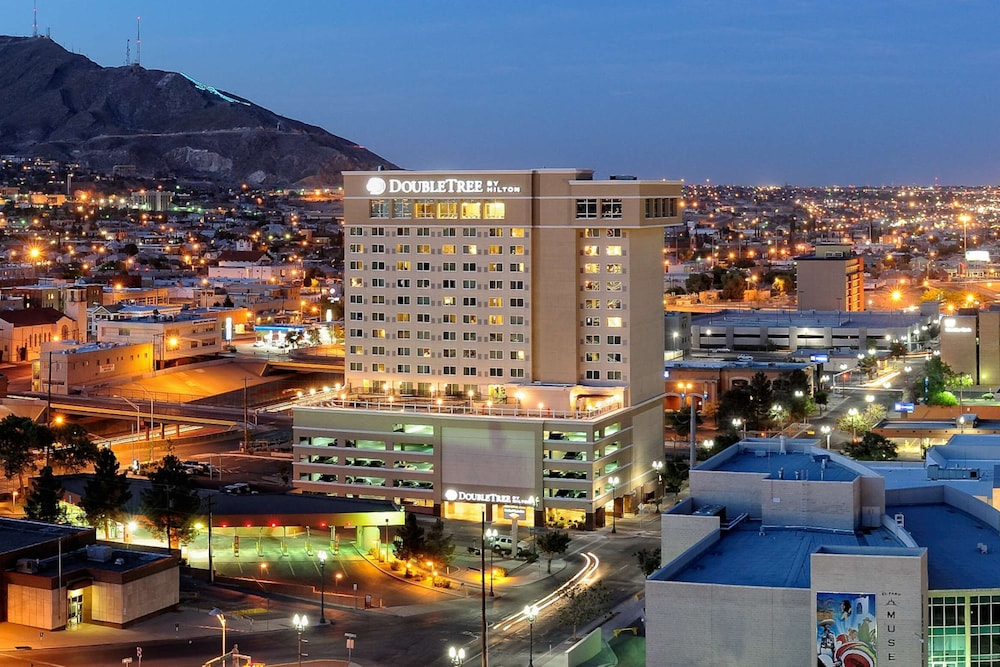 Featured Image, DoubleTree by Hilton El Paso Downtown