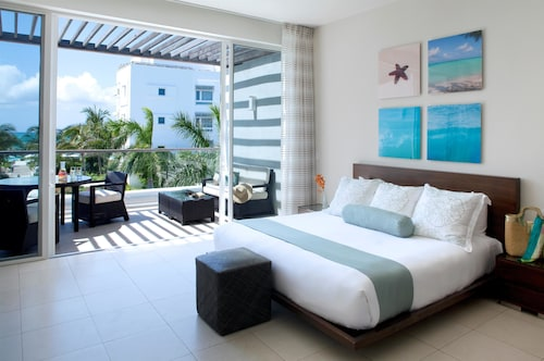 Gansevoort Turks And Caicos: 2017 Room Prices, Deals & Reviews ...