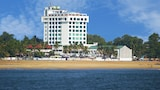 The Quilon Beach Hotel and Convention Center - Kollam Hotels