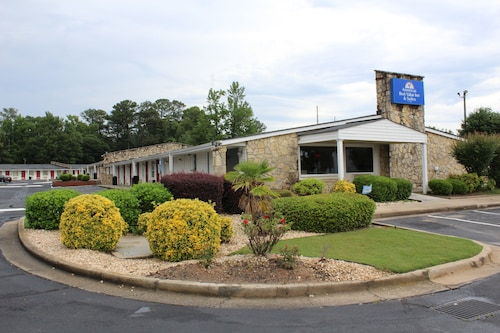 Great Place to stay Americas Best Value Inn Suites near Conyers