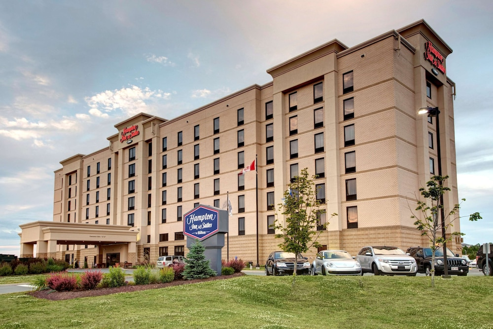 Featured Image, Hampton Inn & Suites by Hilton Halifax - Dartmouth