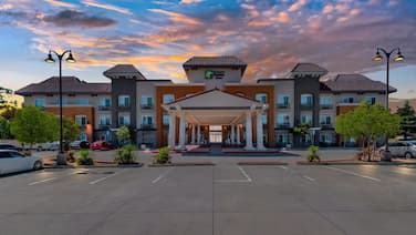 Holiday Inn Express Hotel & Suites Banning, an IHG Hotel