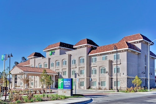 Great Place to stay Holiday Inn Express Hotel & Suites Banning near Banning